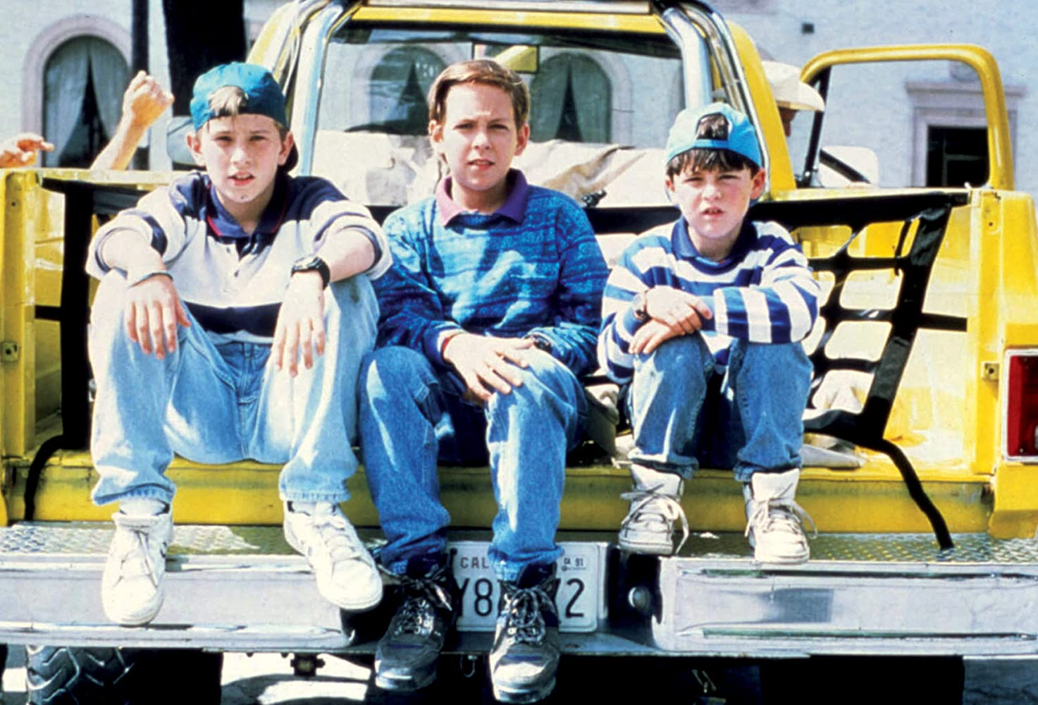 3 ninjas knuckle up 1995 full movie download