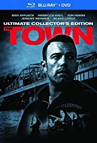 Ben Affleck in The Town (2010)