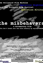 The Misbehavers Poster