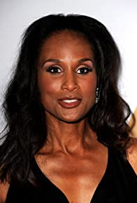 Primary photo for Beverly Johnson
