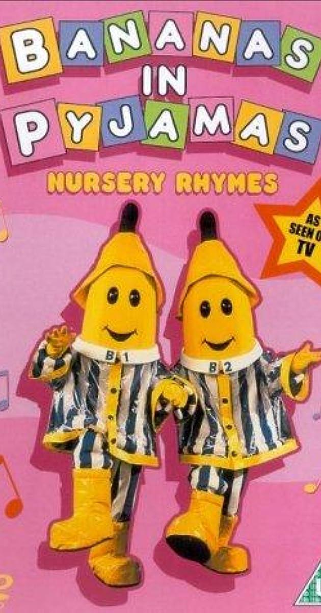 Bananas In Pyjamas Tv Series 1992 2001 Imdb