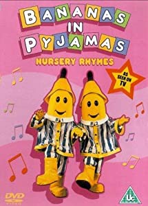 Ver películas de iphone Bananas in Pyjamas: Surf\'s Up  [mts] [XviD] by Di Drew