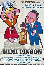 Mimi Pinson Poster