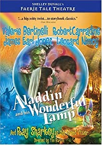 Downloading movie mpeg Aladdin and His Wonderful Lamp by [720x1280]