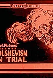 Bolshevism on Trial Poster