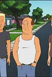 King Of The Hill Livin On Reds Vitamin C And Propane Tv Episode