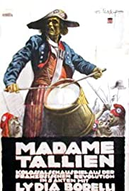 Madame Tallien Poster
