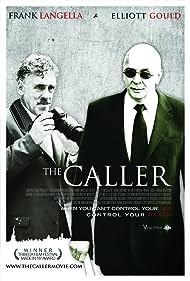 Elliott Gould and Frank Langella in The Caller (2008)