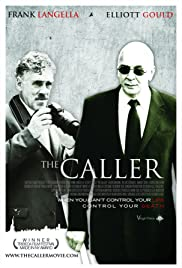The Caller Poster