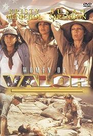 Women of Valor Poster