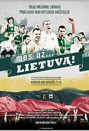 Mes uz... Lietuva! Poster
