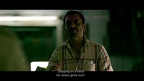 Set in present-day Mumbai, the story follows the life of a serial killer Ramanna who is inspired by an infamous serial killer from the 1960s - Raman Raghav. His strange obsession with Raghavan, a young Cop keeps growing as he closely follows him without his knowledge and often creates situations where both of them come face to face.