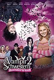 Die Vampirschwestern 2 Poster