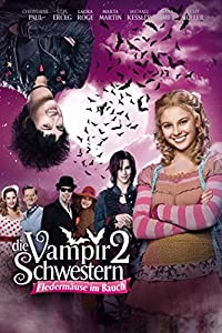 Watch free movie downloads online for free Die Vampirschwestern 2 Germany [1080p]