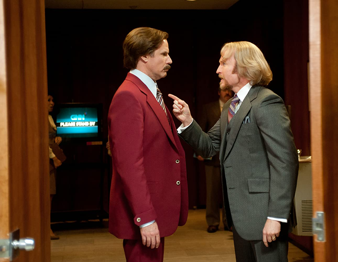 Anchorman 2 The Legend Continues 2013