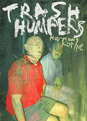 Where to stream Trash Humpers