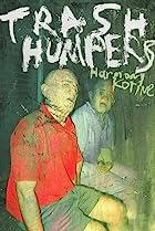 Trash Humpers (2009) Poster