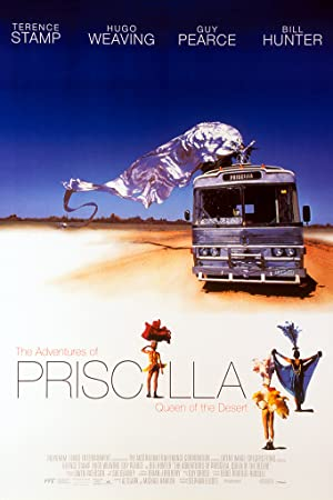 Permalink to Movie The Adventures of Priscilla, Queen of the Desert (1994)