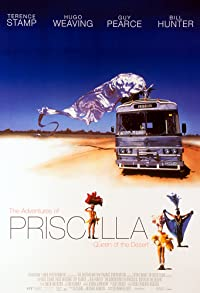 Primary photo for The Adventures of Priscilla, Queen of the Desert