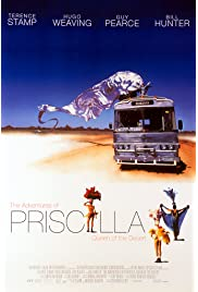 Download The Adventures of Priscilla, Queen of the Desert (1994) Movie