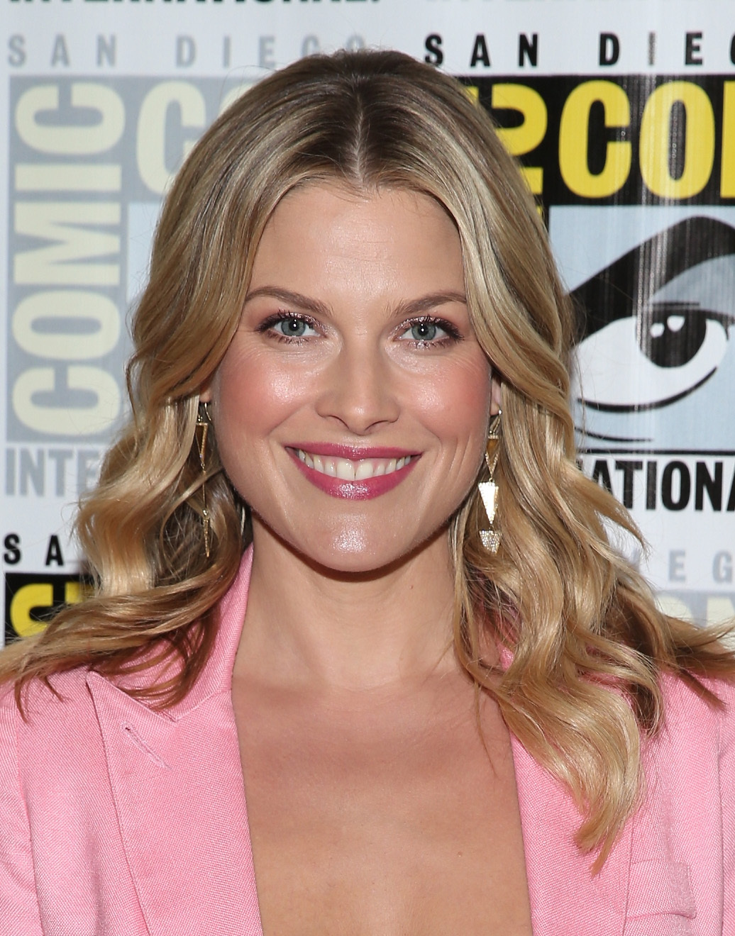 Ali Larter at an event for Legends (2014)