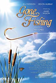 Gone Fishing (2008) Poster - Movie Forum, Cast, Reviews