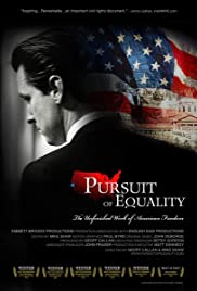 Pursuit of Equality Poster