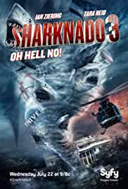 Watch Movie Sharknado 3: Oh Hell No! (2015)
