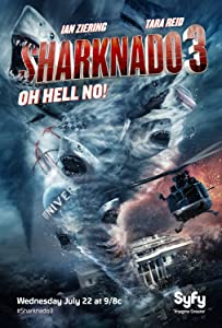 Website to download full movie for free Sharknado 3: Oh Hell No! [iPad]