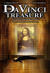 English movie direct download The Da Vinci Treasure by Leigh Scott [360p]