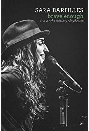 Sara Bareilles Brave Enough: Live at the Variety Playhouse (2013) filme kostenlos