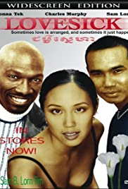 Lovesick(2005) Poster - Movie Forum, Cast, Reviews