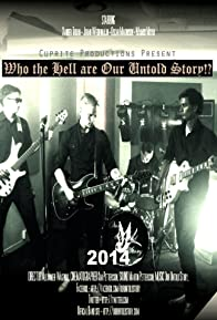 Primary photo for Who the Hell Are Our Untold Story!?