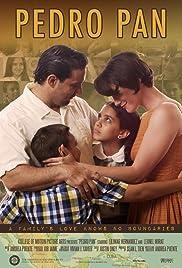 Pedro Pan Poster