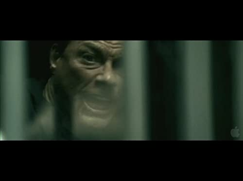 JCVD: Trailer