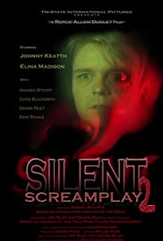 Silent Screamplay II Poster
