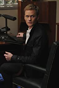 Neil Patrick Harris in Glee (2009)