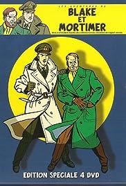 Blake et Mortimer Poster
