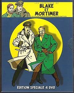 HD movie trailers 1080p download Blake et Mortimer - L'affaire du collier [480i] [720px] (1997), Véronique Herbaut
