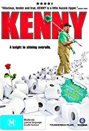 Kenny (2006) Poster - Movie Forum, Cast, Reviews