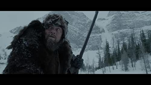 In the 1820s, a frontiersman, Hugh Glass, sets out on a path of vengeance against those who left him for dead after a bear mauling.