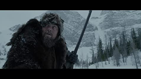 Download The Revenant 2015 Full Movie