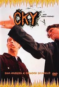 Landspeed: CKY Poster - Movie Forum, Cast, Reviews