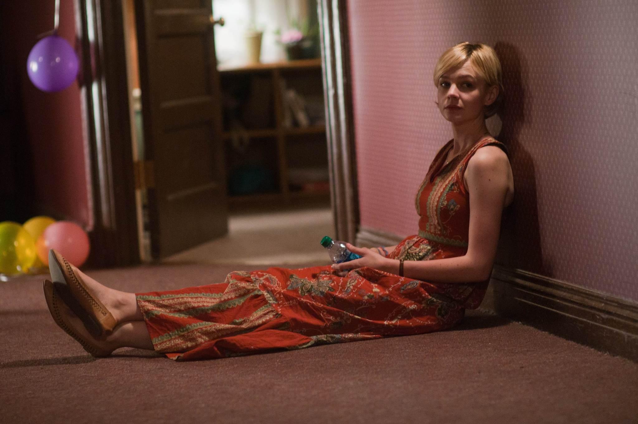Carey Mulligan in Drive (2011)