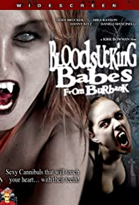 Primary photo for Bloodsucking Babes from Burbank