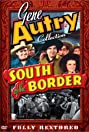 South of the Border (1939) Poster