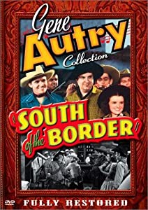 Really free movie downloads South of the Border [Mp4]