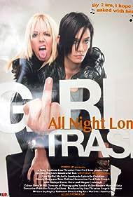 Girltrash: All Night Long (2014)