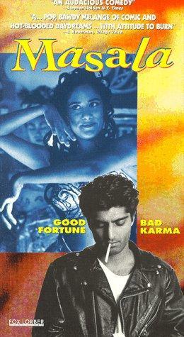 Sakina Jaffrey Masala Movie