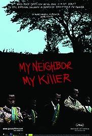 My Neighbor, My Killer Poster